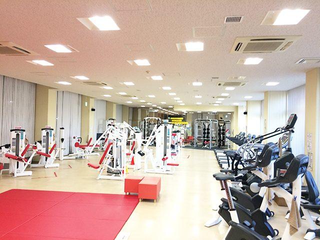 宮前スポーツセンターの画像